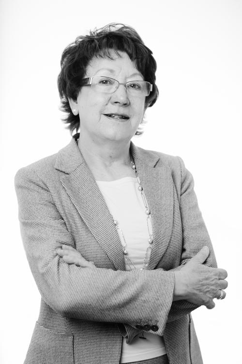 María José Ugalde Edo